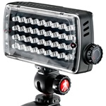 Manfrotto 36 LED PANEL MIDI PLUS Videólámpa (ML360HP)