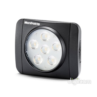 Manfrotto Lumimuse 8 LED lámpa