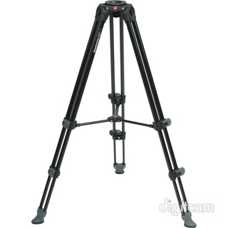 Manfrotto MVT502AM videó állvány + MVH502A videófej kit (MVK502AM-1)