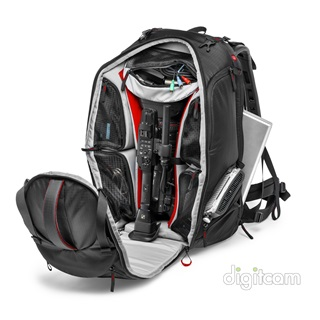 Manfrotto Pro-Light Video Backpack 610 videós hátizsák