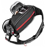 Manfrotto Pro Light sling táska FastTrack-8