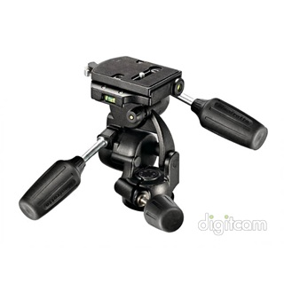 Manfrotto 808RC4 3D fej