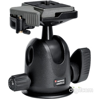 Manfrotto 496RC2 gömbfej