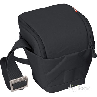 Manfrotto Vivace 20 Holster pisztolytáska - fekete