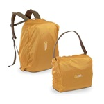 National Geographic A2560RC Medium & Slim Rain Cover esővédő