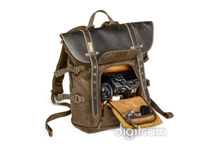 National Geographic Small Rucksack W5050 | Hátizsákok