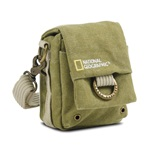 National Geographic Earth Explorer Medium Pouch (NG 1153)