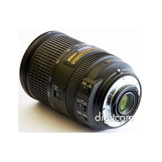 Nikon Nikkor 18-300mm f/3.5-5.6 G AF-S DX ED VR -22.000Ft