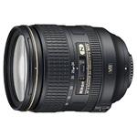 Nikon Nikkor 24-120mm f/4 G AF-S ED VR