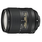 Nikon Nikkor 18-300mm f/3.5-6.3 G AF-S DX ED VR -15.000Ft