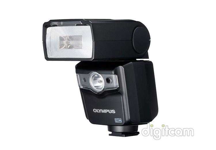 160f62d98ba1 Olympus FL-600R Vaku (3év) – információk, vásárlás – Digitcam.hu ...
