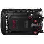 Olympus TG-Tracker akciókamera - fekete