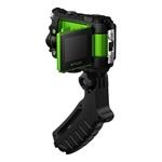 Olympus TG-Tracker akciókamera - zöld