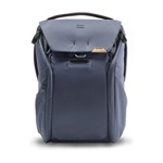 PEAK DESIGN Everyday Backpack V2 20L- Éjkék fotós hátizsák