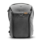 PEAK DESIGN Everyday Backpack V2 20L- Szénszürke fotós hátizsák