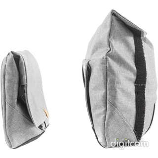 PEAK DESIGN The Field Pouch - Hamuszürke