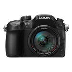 Panasonic DMC-GH4AEG-K (2ÉV) + 12-35mm -37.000Ft