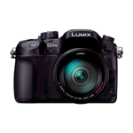 Panasonic DMC-GH4HEG-K (2ÉV) + 14-140mm -30.000Ft