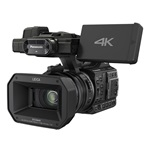 Panasonic HC-X1000 (2 ÉV) félprofesszionális 4K kamera