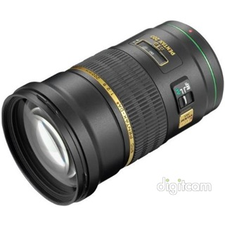 Pentax DA 200mm f/2.8 ED IF SDM