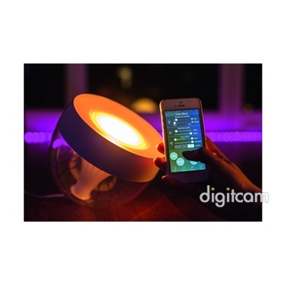 Philips HUE Iris 10W Clear DIM 71999/60/PH