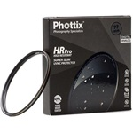 Phottix HR PRO UV szűrő - Slim - 58mm