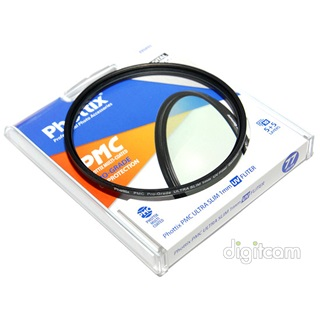 Phottix PMC UV szűrő - 52mm