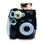 Polaroid 300 instant fényképezőgép (POLPIC300BK) - fekete