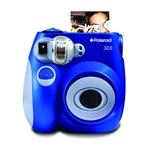 Polaroid 300 instant fényképezőgép (POLPIC300BL) - kék
