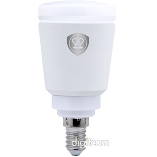 Prestigio Smart Colour LED E14-es foglalatú 5W izzó