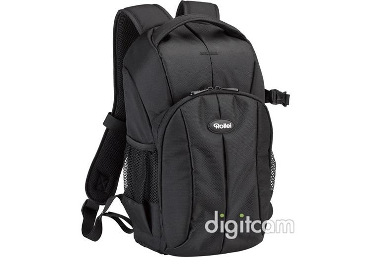 Rollei Outdoor 45 hátizsák - fekete (R20250) – információk d574baa60d