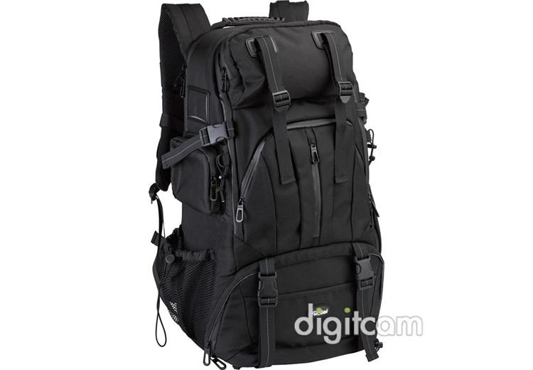 Rollei Outdoor 60 hátizsák - fekete (R20251) – információk 902a553b45