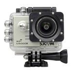SJCAM SJ5000X ELITE sportkamera, ezüst