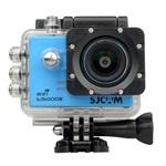 SJCAM SJ5000X ELITE sportkamera, kék