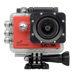 SJCAM SJ5000X ELITE sportkamera, piros
