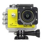 SJCAM SJ5000X ELITE sportkamera, sárga