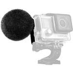 Sennheiser MKE 2 Elements GoPro action kamera mic