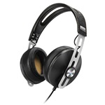 Sennheiser Momentum2 Around-Ear i Black fejhallgató