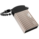 Silicon Power Touch T20 Champagne Pendrive 8GB Gold USB2.0