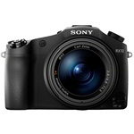Sony Cyber-Shot DSC-RX10 -15e Ft