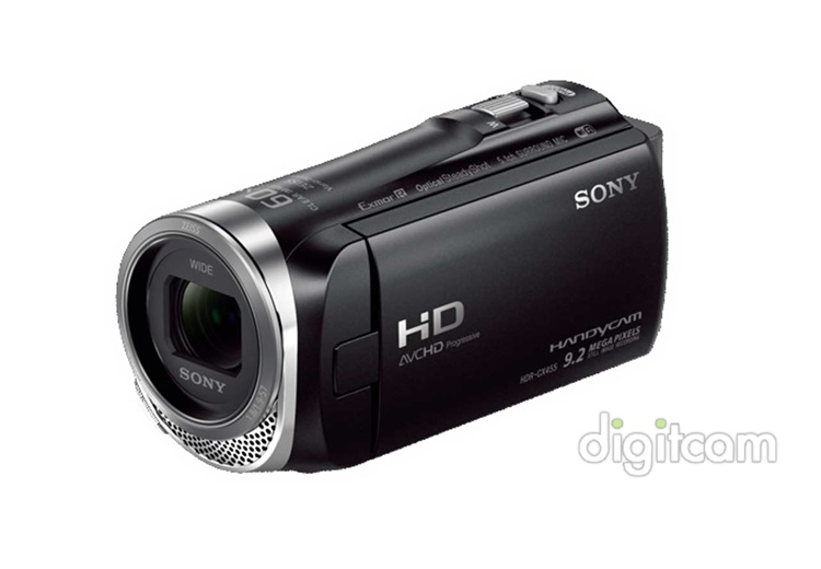sony hdr cx450 full hd mem riak rty s videokamera inform ci k v s rl s digitcam. Black Bedroom Furniture Sets. Home Design Ideas