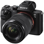 Sony ILCE-7M2K B + SEL 28-70mm f/3.5-5.6 kit
