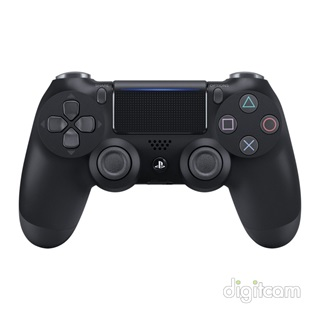 Sony PS4 DualShock 4 Wireless Controller V2 - fekete (CUH-ZCT2E)