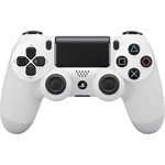 Sony PS4 DualShock 4 Wireless Controller - fehér (CUH-ZCT1E)