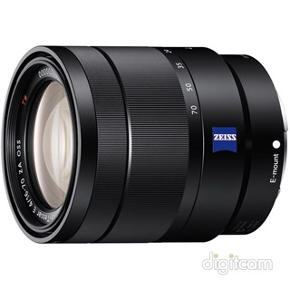 Sony SEL-1670Z 16-70mm f/4 ZA OSS