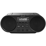 Sony ZS-PS50 CD Boombox, fekete