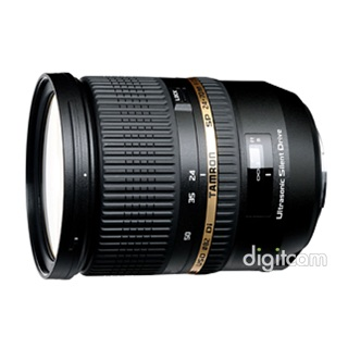 Tamron 24-70mm F/2,8 (5 ÉV) SP Di USD - Sony