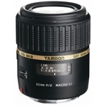 Tamron SP AF 60mm f/2.0 (5 ÉV) Di II LD IF Macro 1:1 - Canon