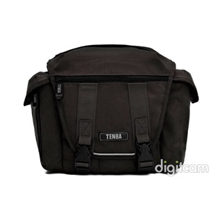 Tenba Messenger Camera Bag Small - fekete