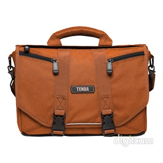 Tenba Messenger Photo/Laptop bag mini - narancs